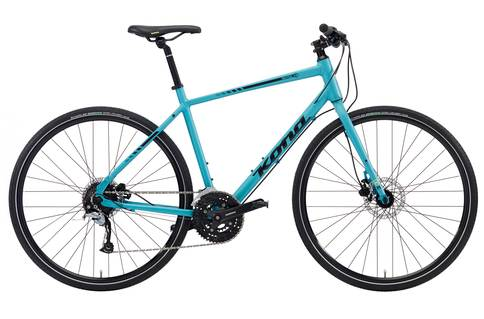 Kona Dew Plus 2018