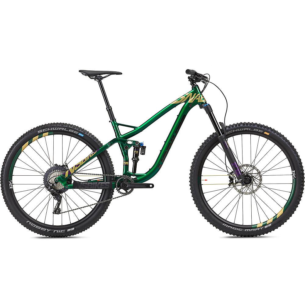 NS Bikes Snabb 150 Plus 1 2018