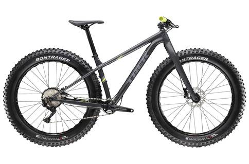 All Terrain Trek Farley Performs Well For Review