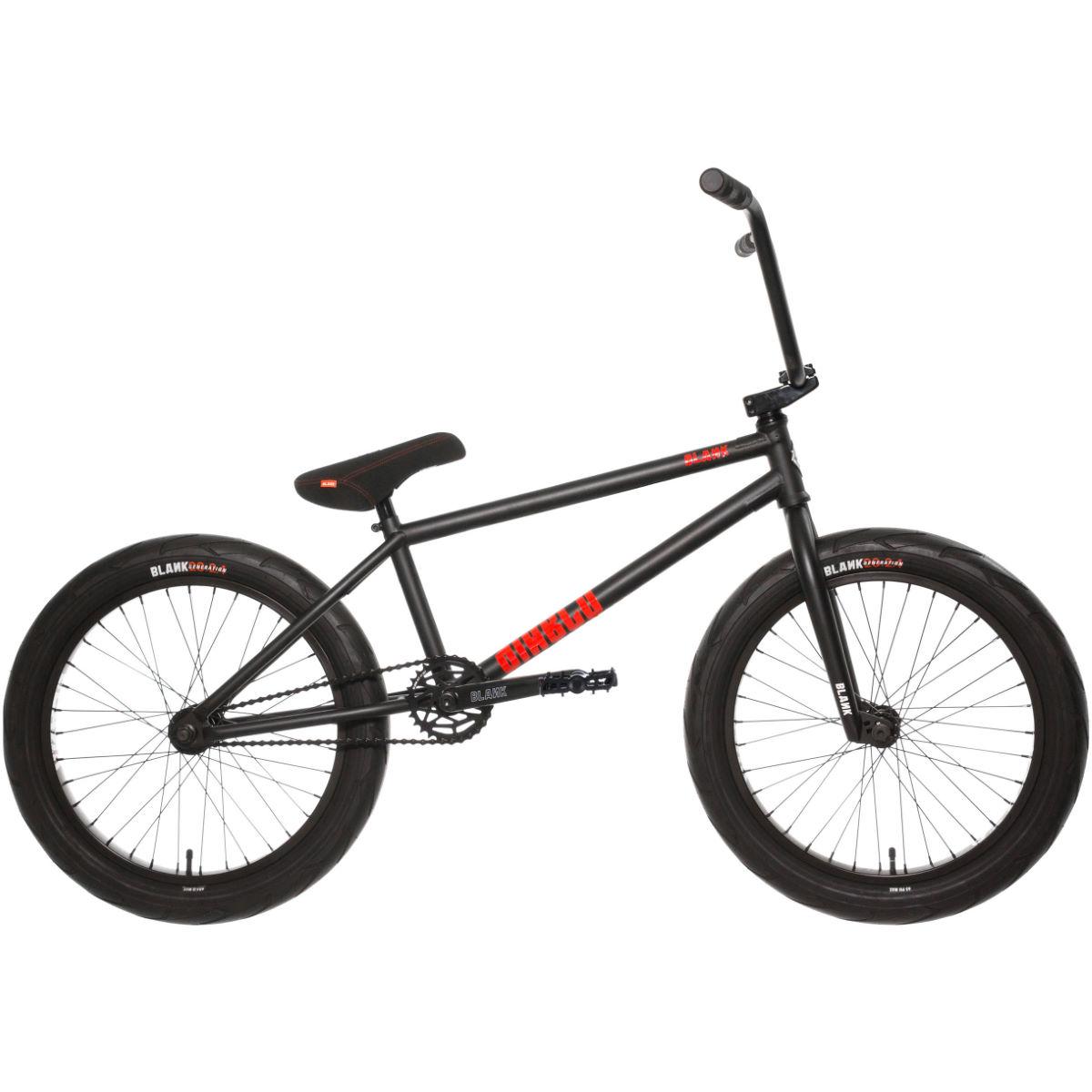 Blank Diablo 2019 Freestyle Bikes