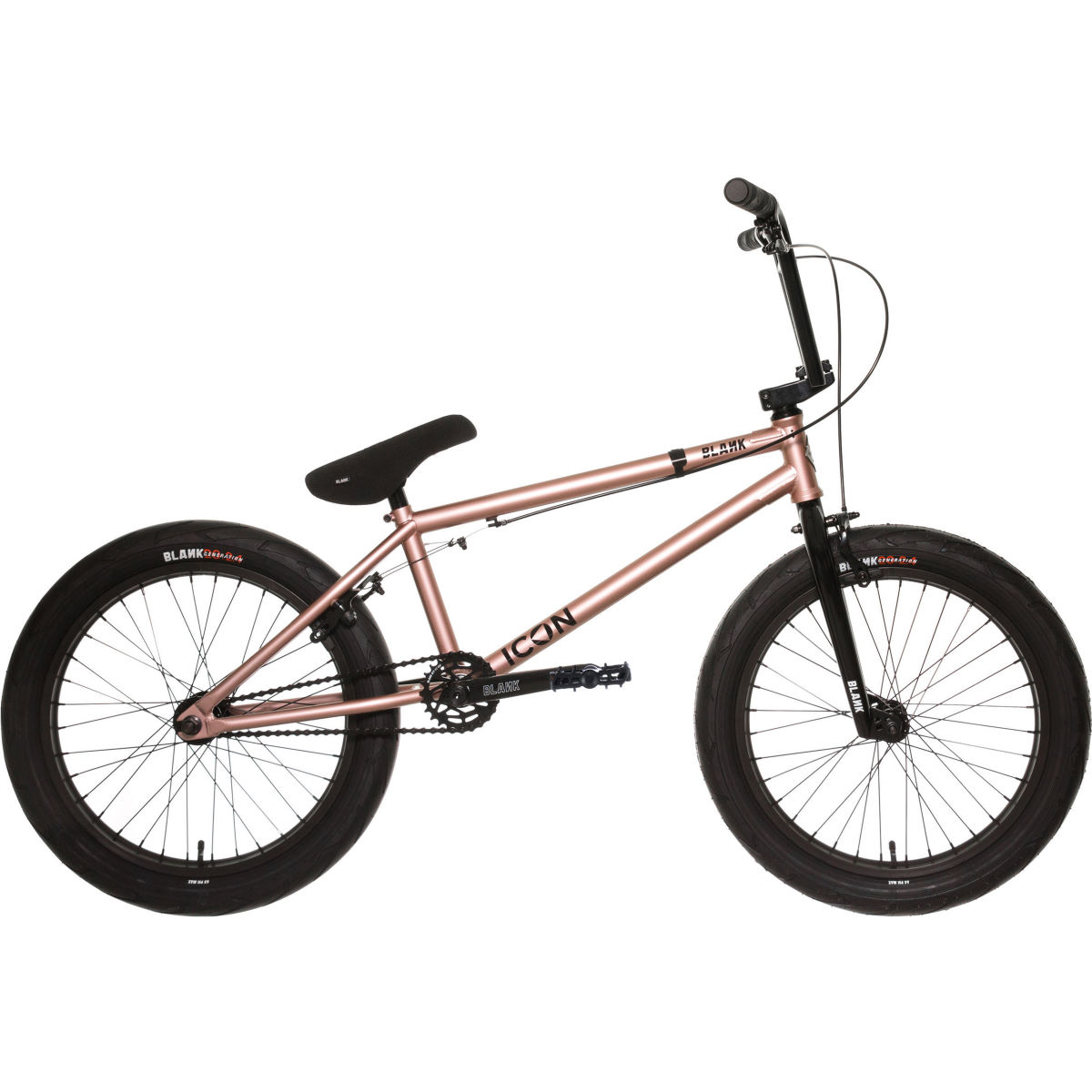 Blank Icon 2019 Freestyle Bikes