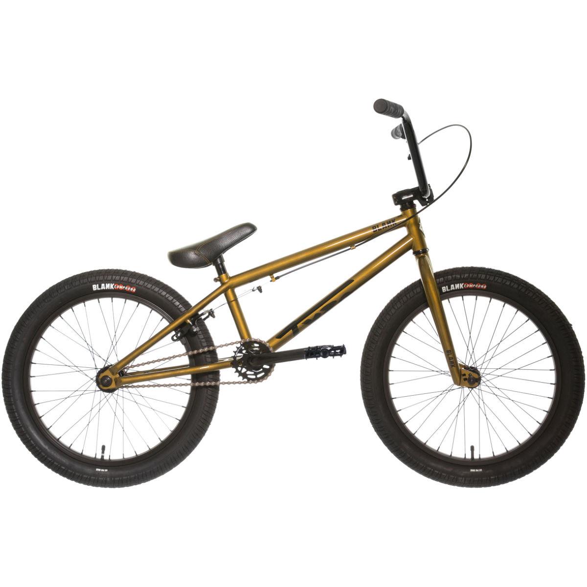 Blank Tyro 2019 Freestyle Bikes
