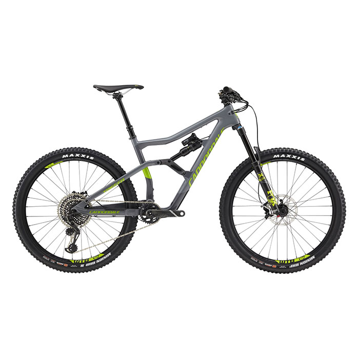 Cannondale Trigger 2 18
