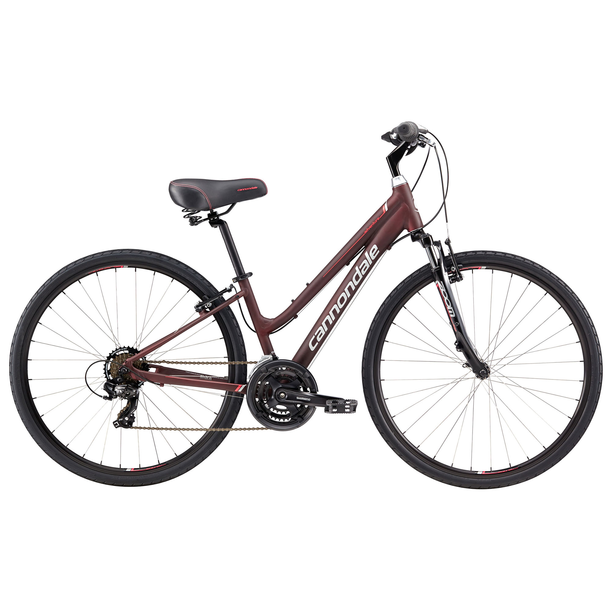 Cannondale Adventure Fitness 18