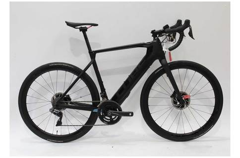 Cube Agree C 62 SLT Disc 2019 Electric Ex-Demo