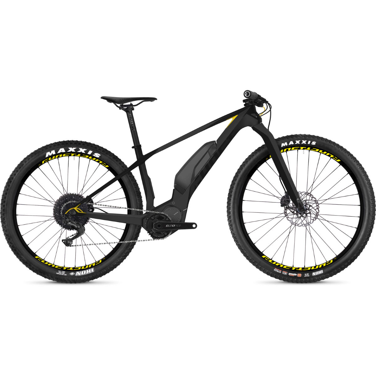 Ghost Lector SX5.7 2019 Electric