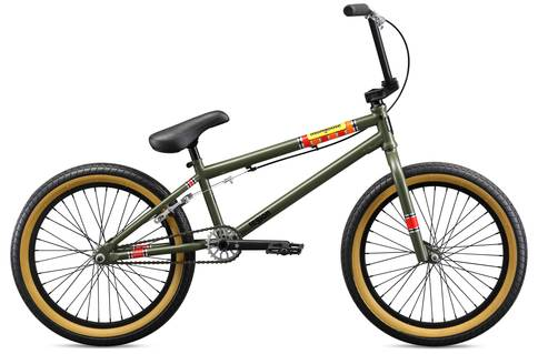 Mongoose Legion L100 2019