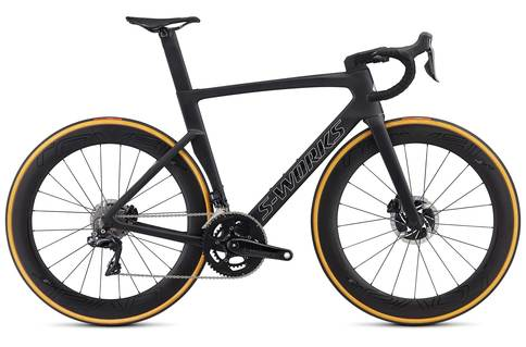 Specialized S-Works Venge Di2 2019