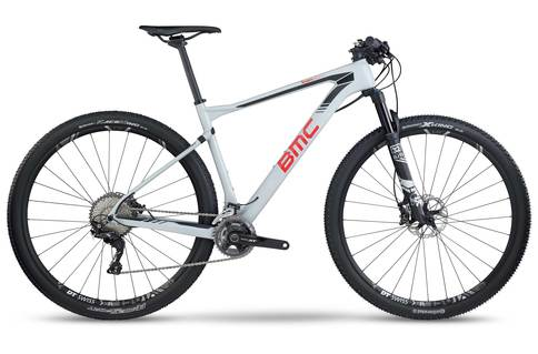 BMC Teamelite TE01 XT 2017