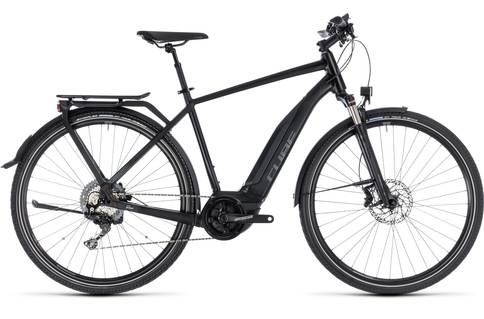 Cube Touring EXC 500 2019 Electric