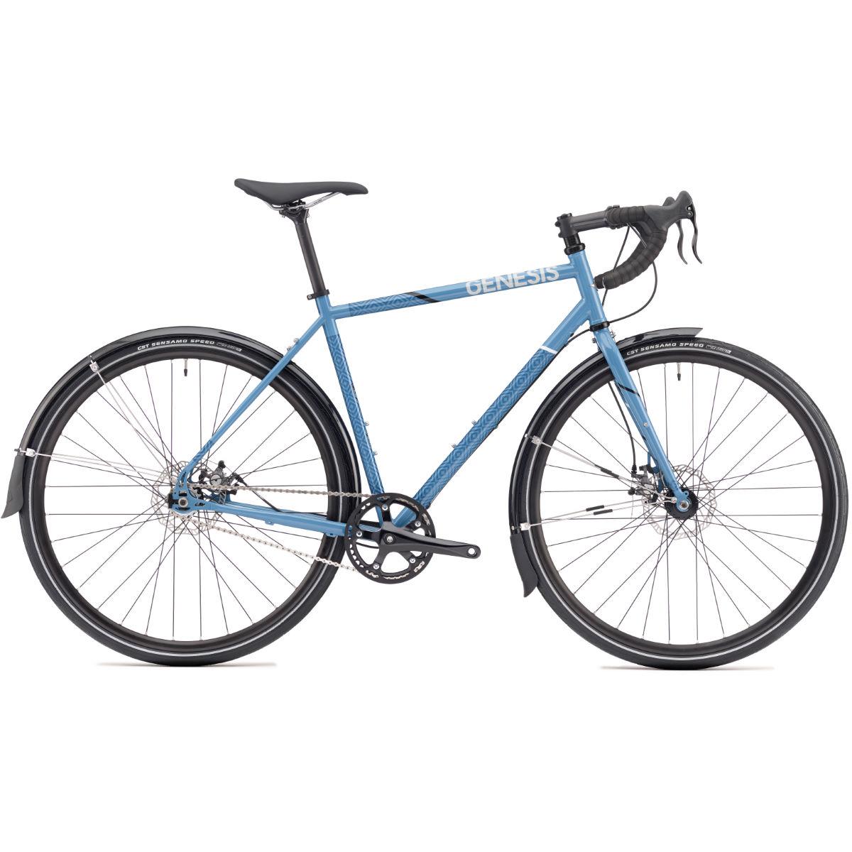 Genesis Day One 10 Utility 2018 Single Speed Bikes