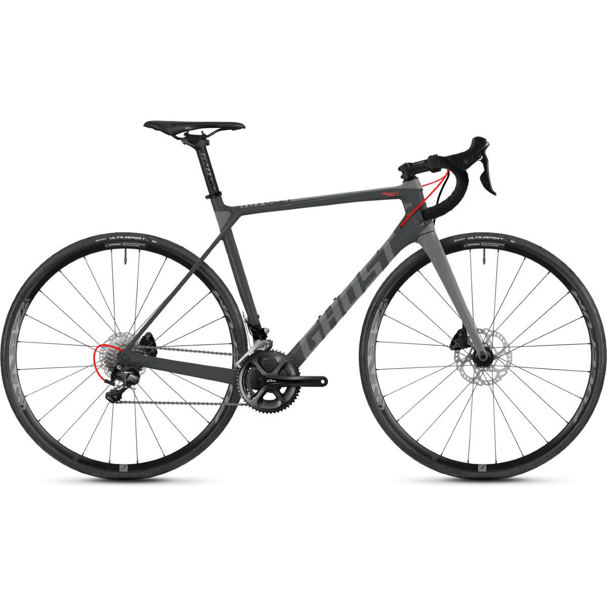 Ghost Nivolet X5.8 Disc 2018 Bikes