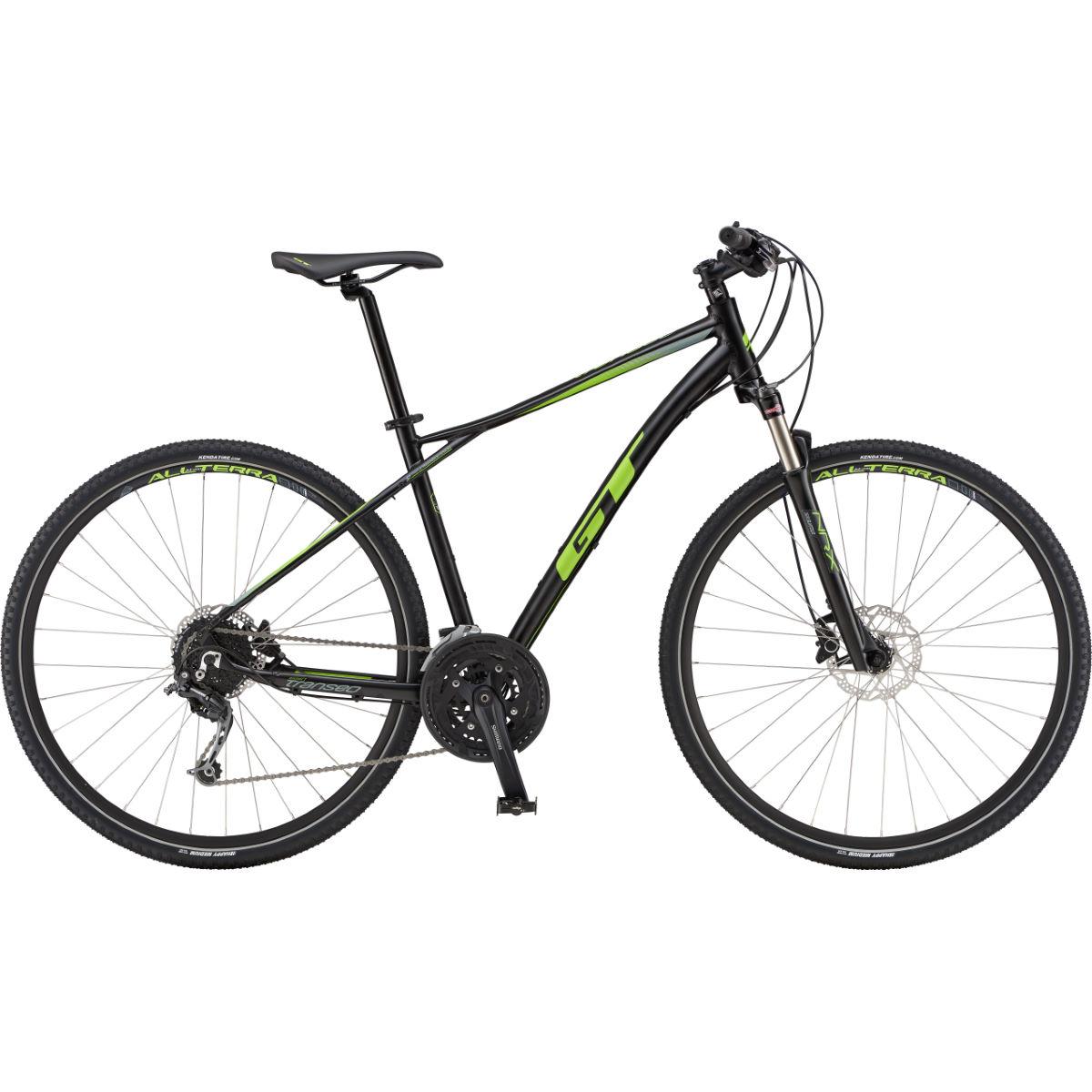GT Transeo Expert 2019 Bikes