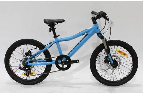 Kona Shred 2018 Kids Ex-Demo Ex-Display