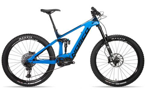 Norco Sight C GX 2019 Electric