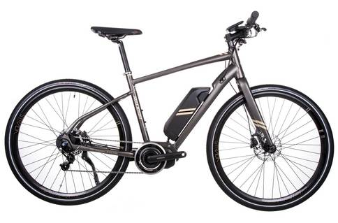 Raleigh Strada Comp 2019 Electric