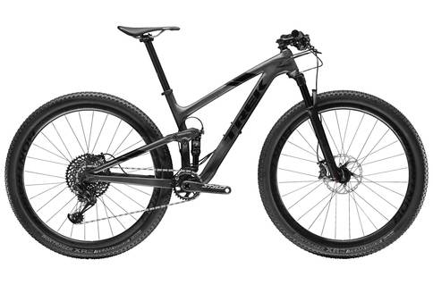 Trek Top Fuel 9.8 SL 2019 Carbon