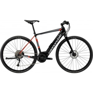 Cannondale Quick NEO Electric