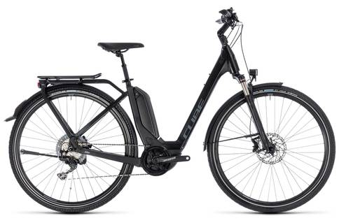 Cube Touring EXC 500 Step Through 2019 Electric