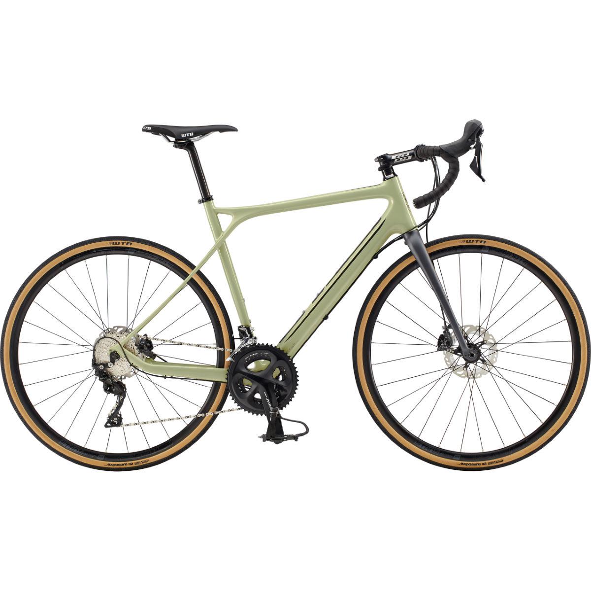 GT Grade Carbon Expert 2019 Bikes