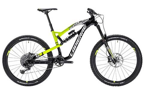 Lapierre Spicy 527 2018 Mountian