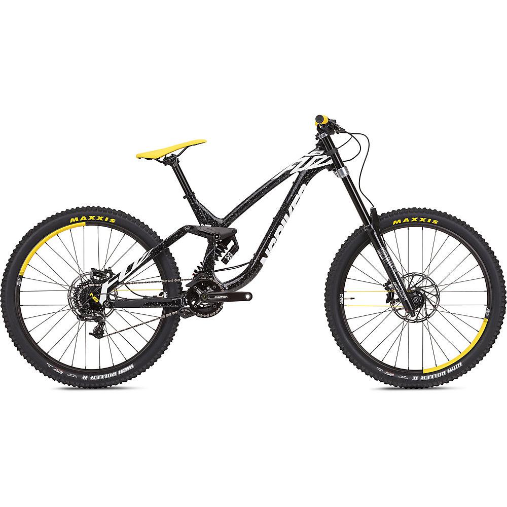 NS Bikes Fuzz 2 DH 2019