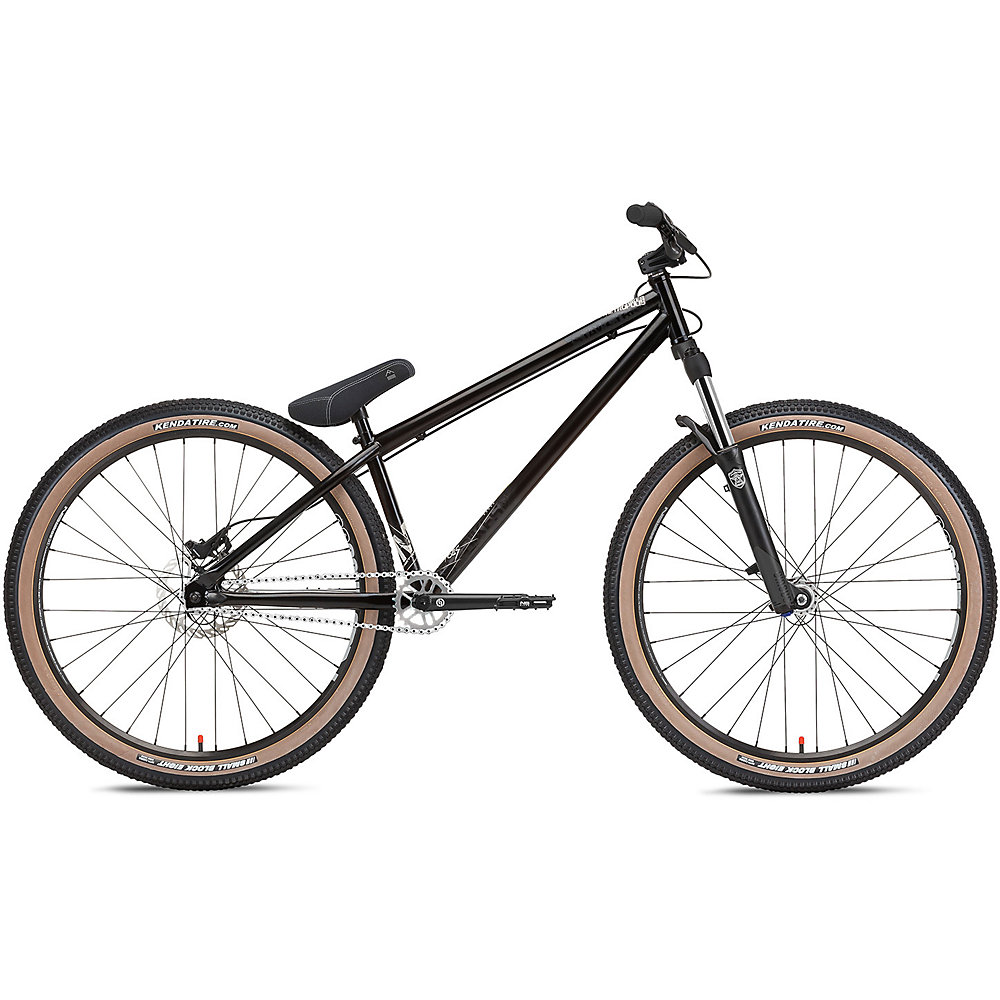 NS Bikes Metropolis 2 Dirt Jump 2019