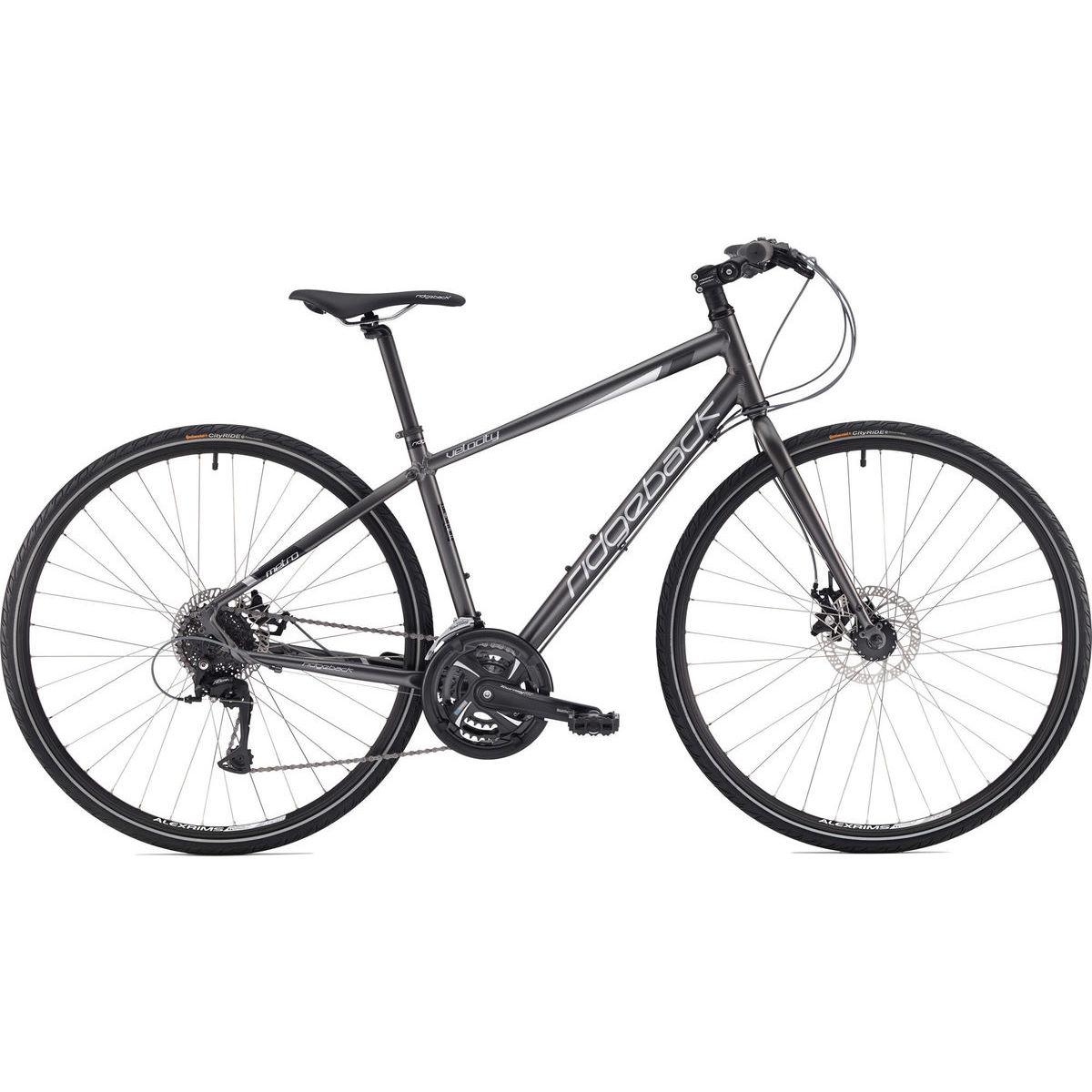 Ridgeback Velocity 2018 Bikes