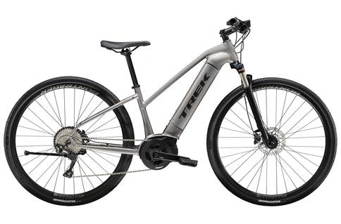 Trek Dual Sport 2019 Electric