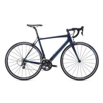 Lightest Bike In The World Review Of The Fuji Sl Model