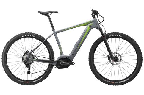 Cannondale Trail Neo 2019 Electric
