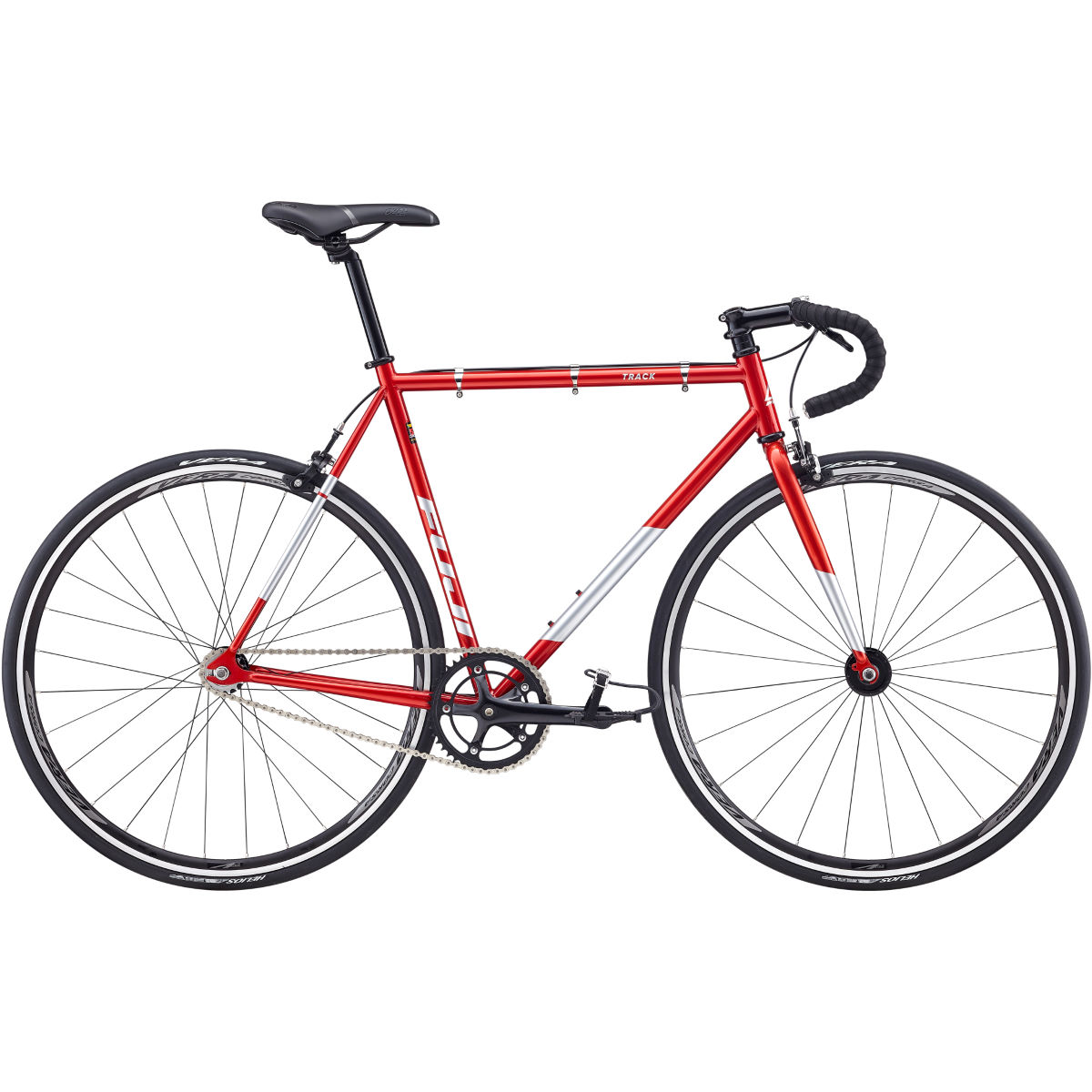 Fuji 2019 Track Bikes