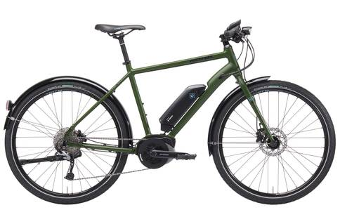Kona Dew-E 2019 Electric