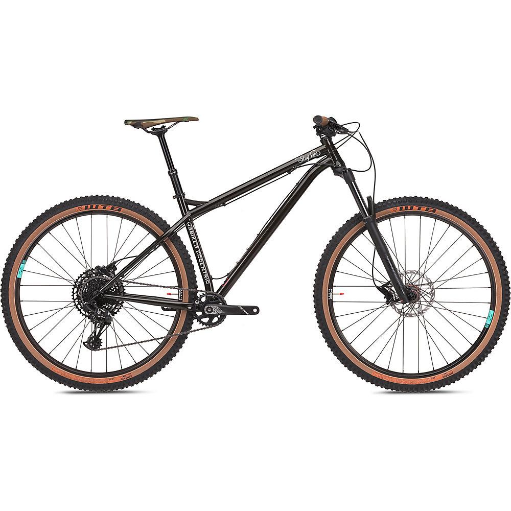 NS Bikes Eccentric Cromo 29 2019