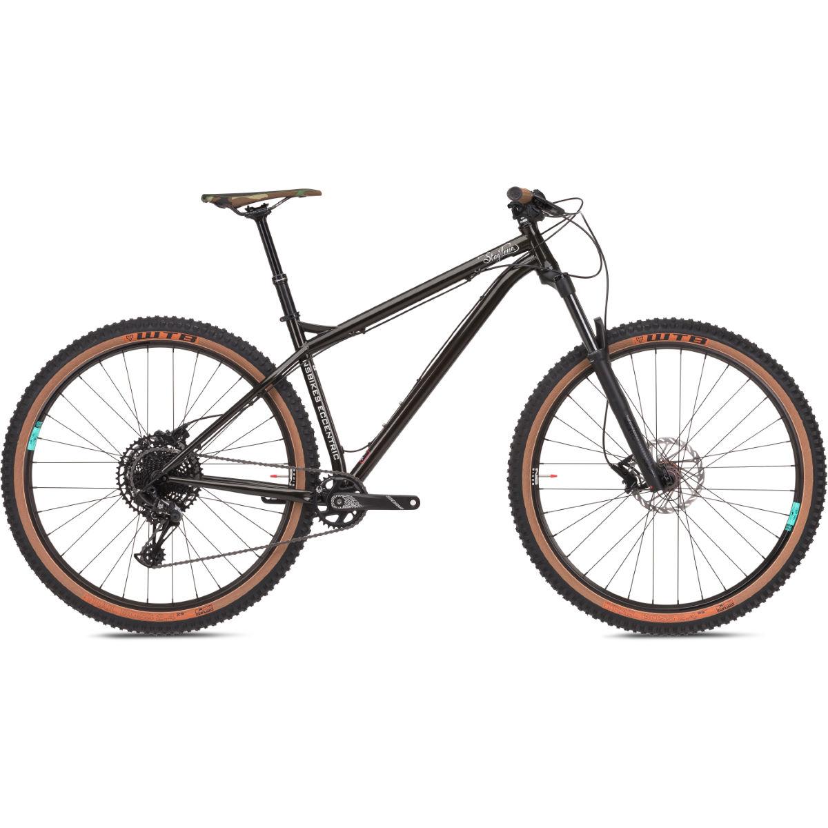 NS Bikes Eccentric Cromo 29