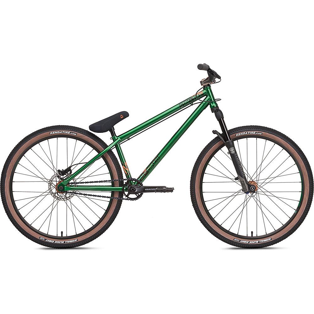 NS Bikes Metropolis 1 Dirt Jump 2019