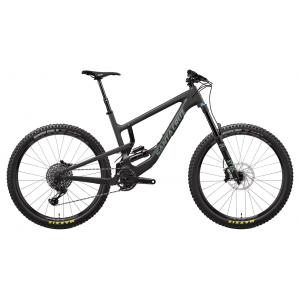 Santa Cruz Nomad Carbon 2019
