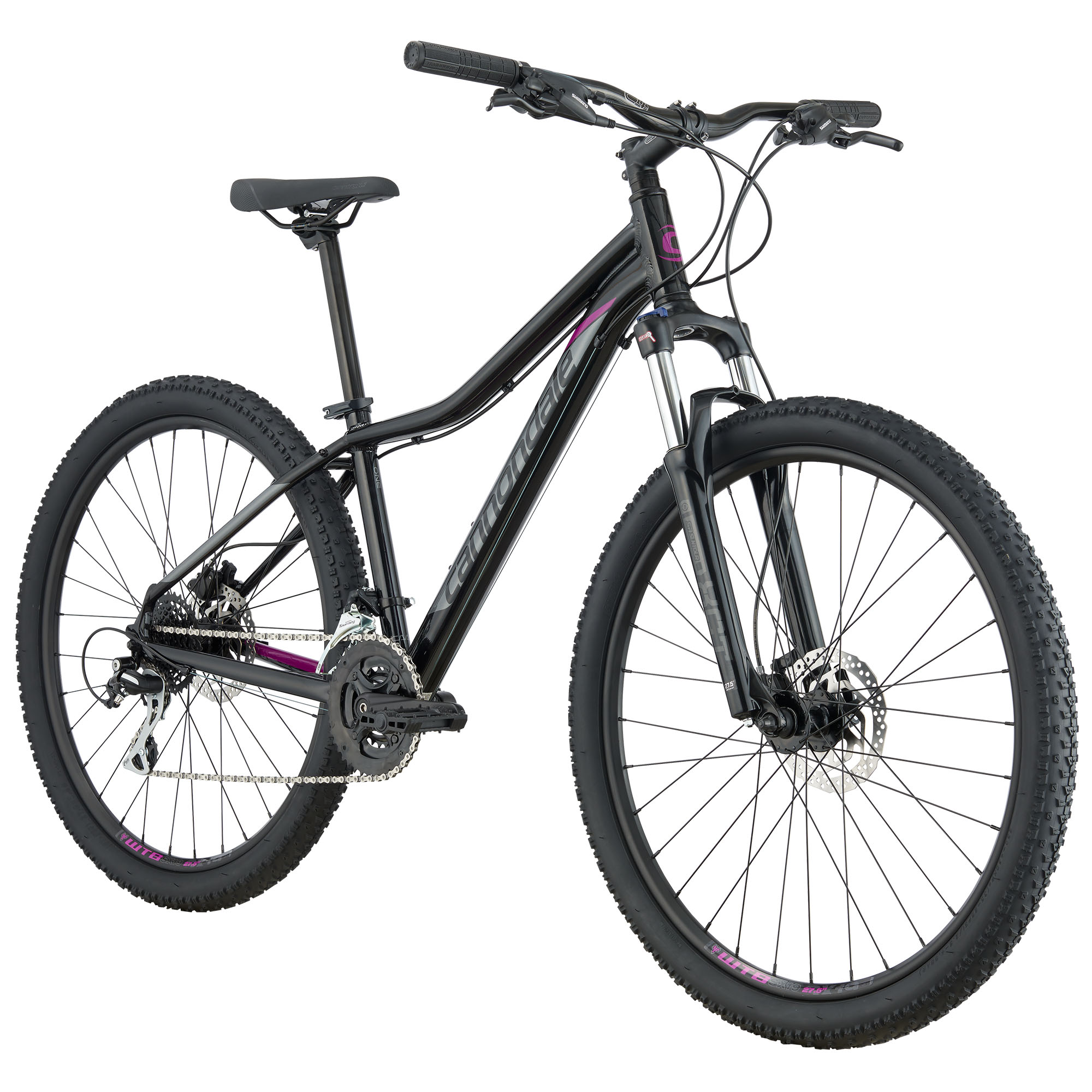 Cannondale Foray 1 19