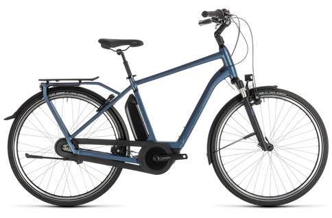Cube Town EXC 500 2019 Electric