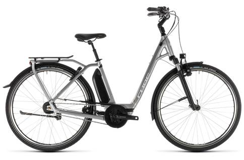 Cube Town SL 500 Easy Entry 2019 Electric 42cm