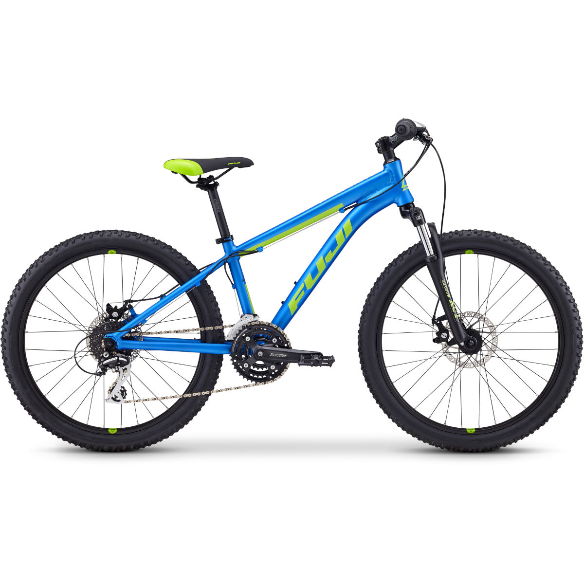 Fuji Dynamite PRO Disc INTL Kids 2019 Junior Bikes