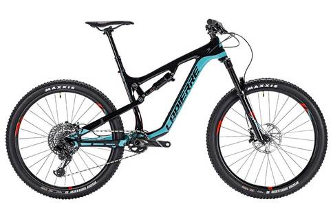 Lapierre Zesty AM 527 2018