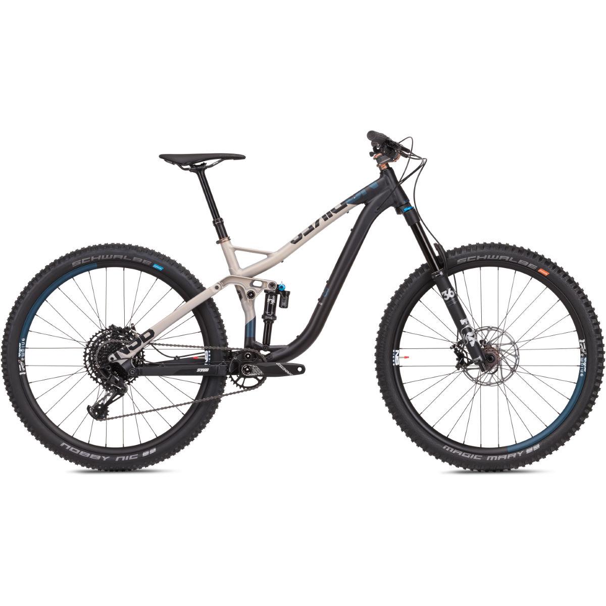 NS Bikes Snabb 150 Plus 1 Full