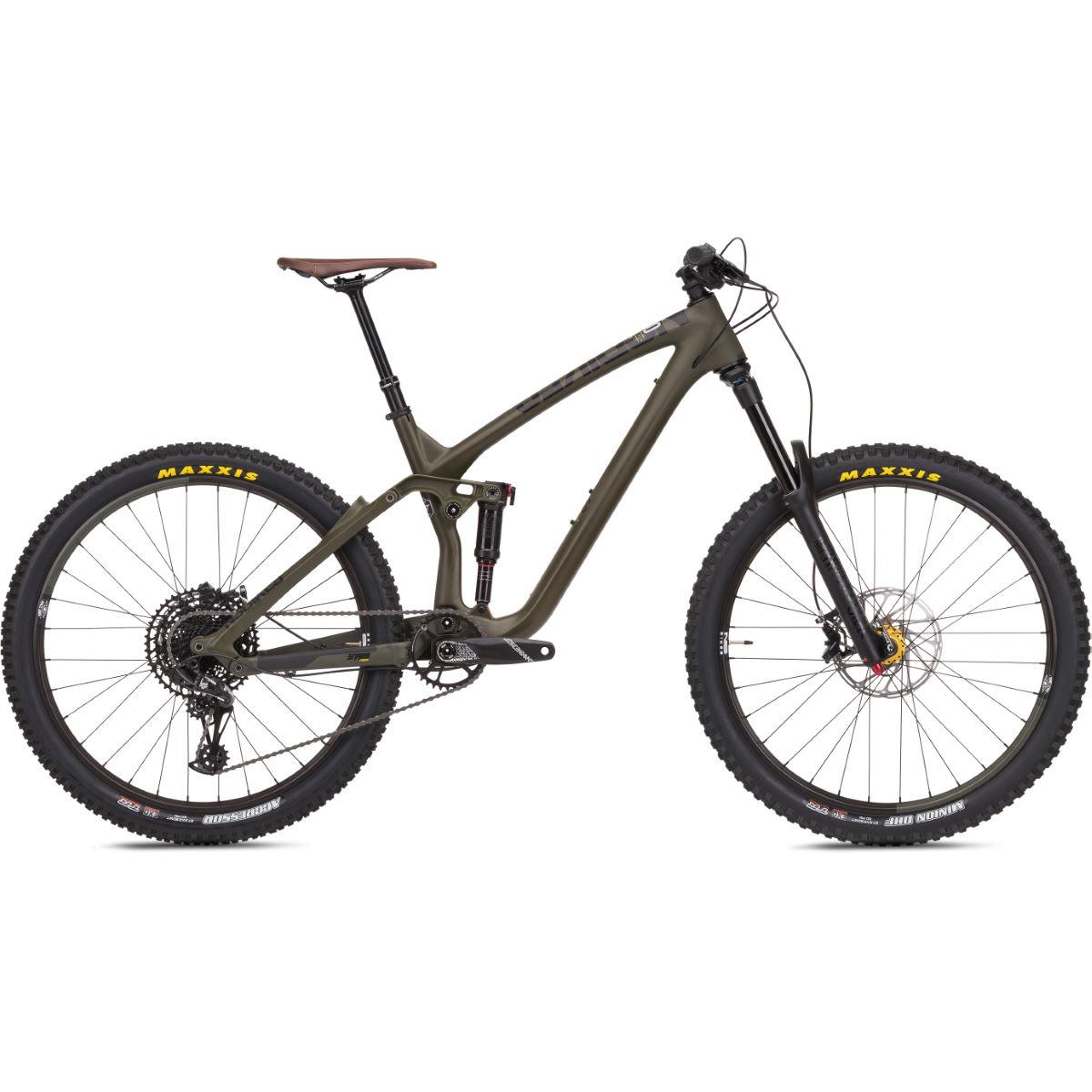 NS Bikes Snabb 160 C Full