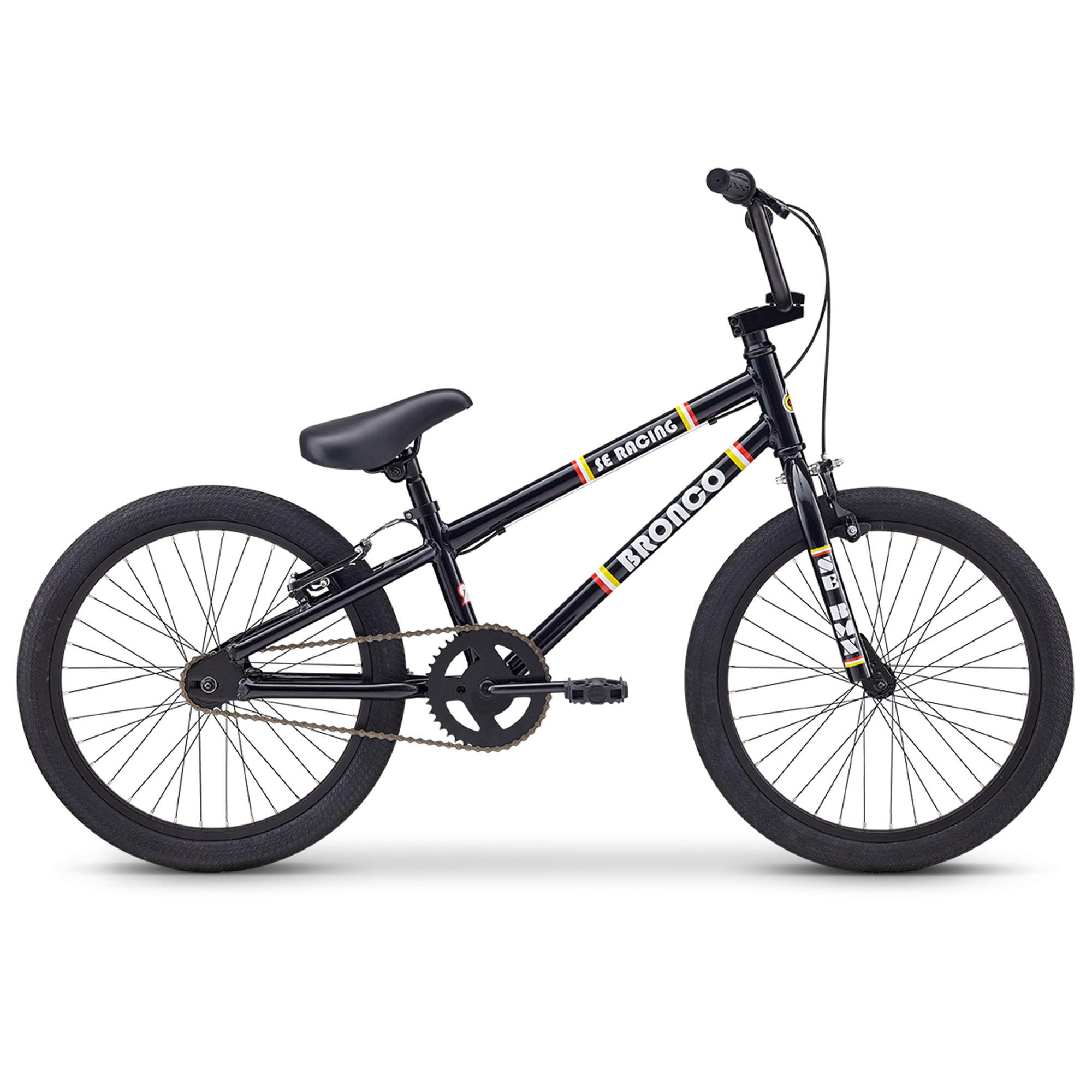 SE Bikes Bronco Sidewalk 19