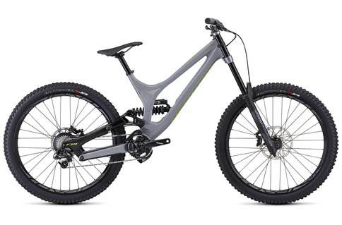 Specialized Demo 8 Alloy 2019