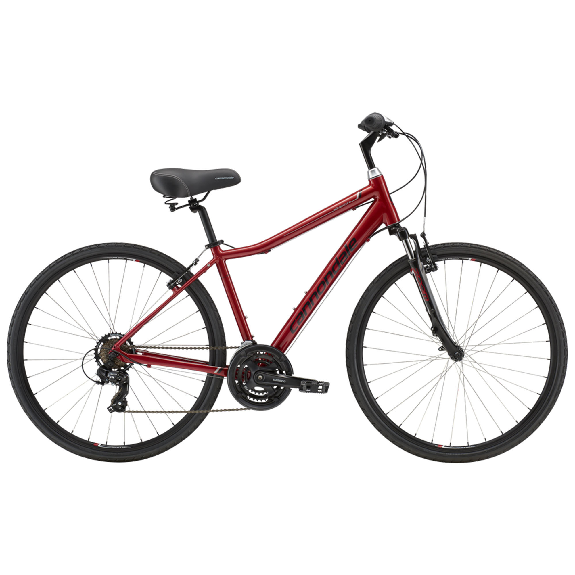Cannondale Adventure 3 Fitness 18