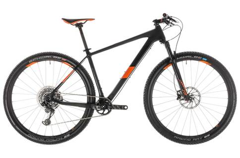 Cube Reaction C 62 Race 2019 Carbon