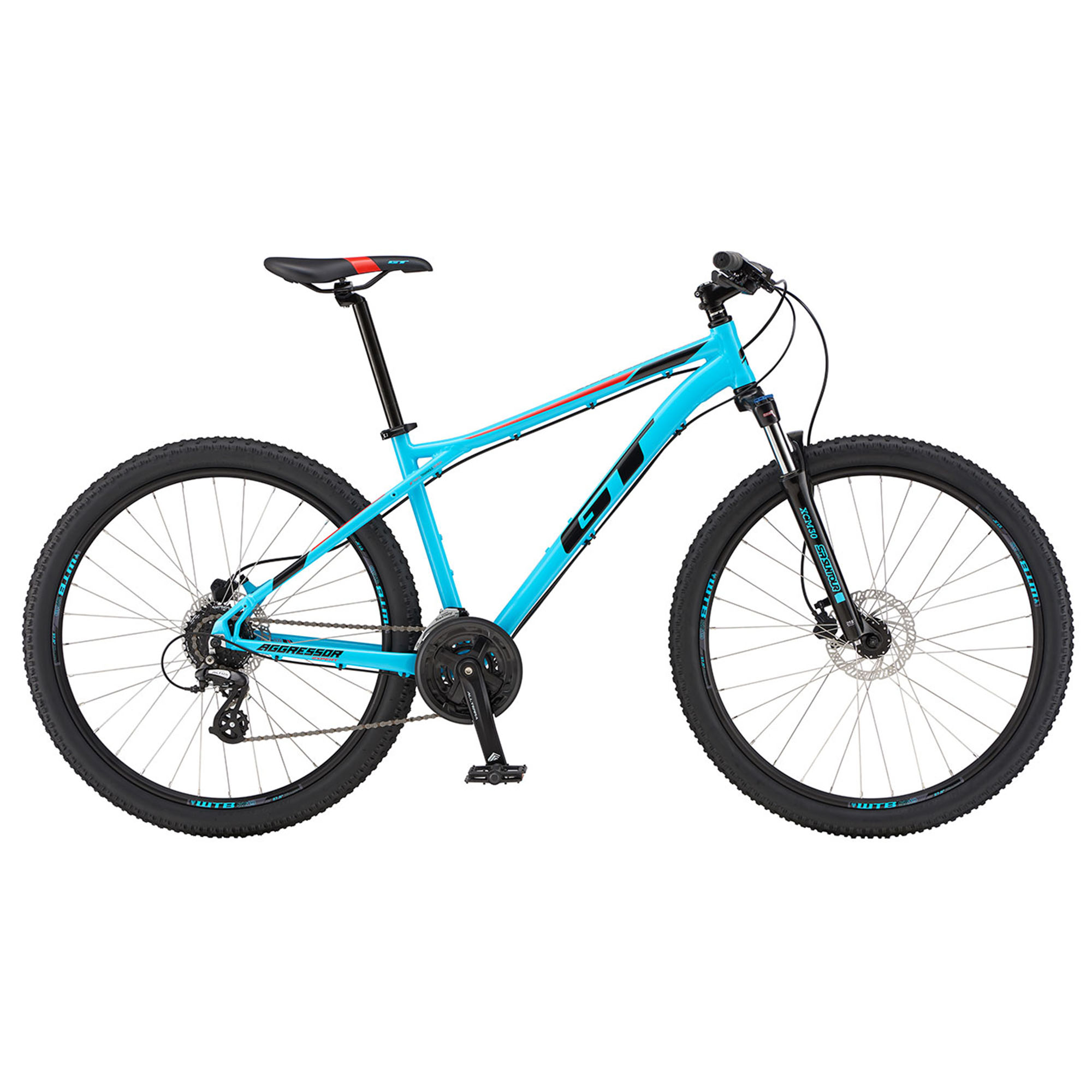 GT Bicycles Aggressor Expert 19