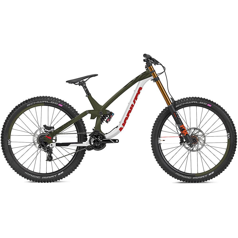 NS Bikes Fuzz 29 DH 2019